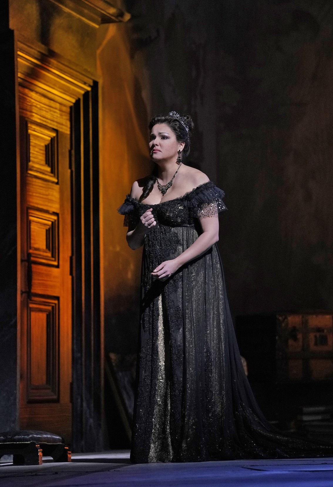 En vivo desde el Met de Nueva York Tosca