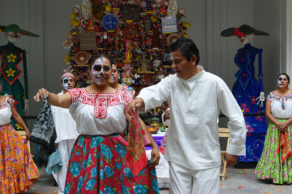 Taller Sones de Artesa de la Costa Chica de Guerrero
