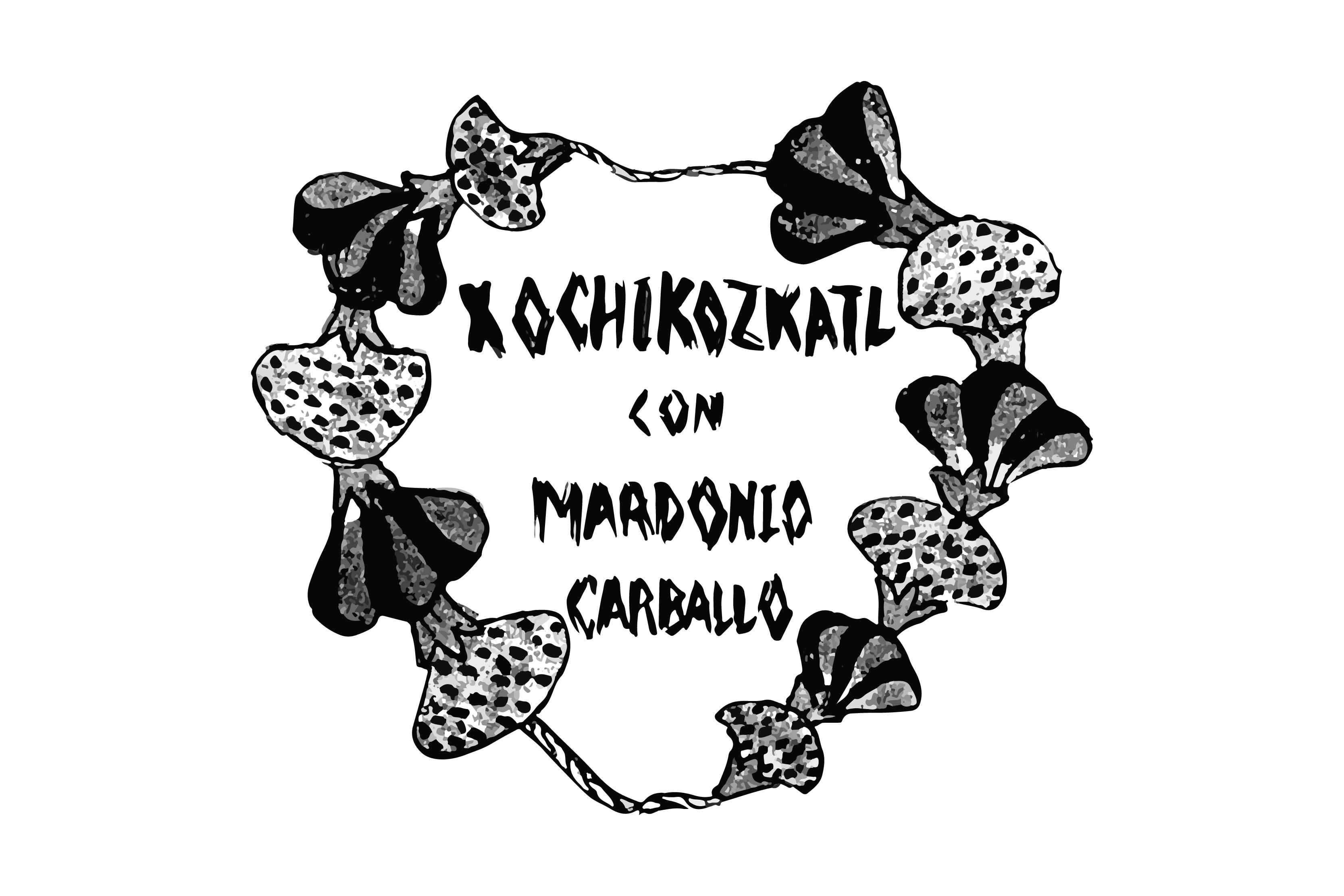 Xochikozkatl  Collar de flores